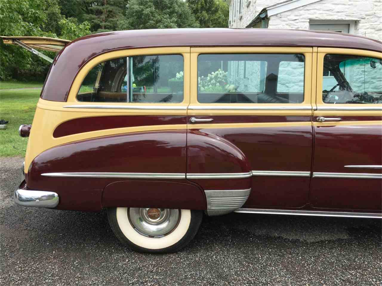 Large Picture of '52 Chieftain  - JQEW