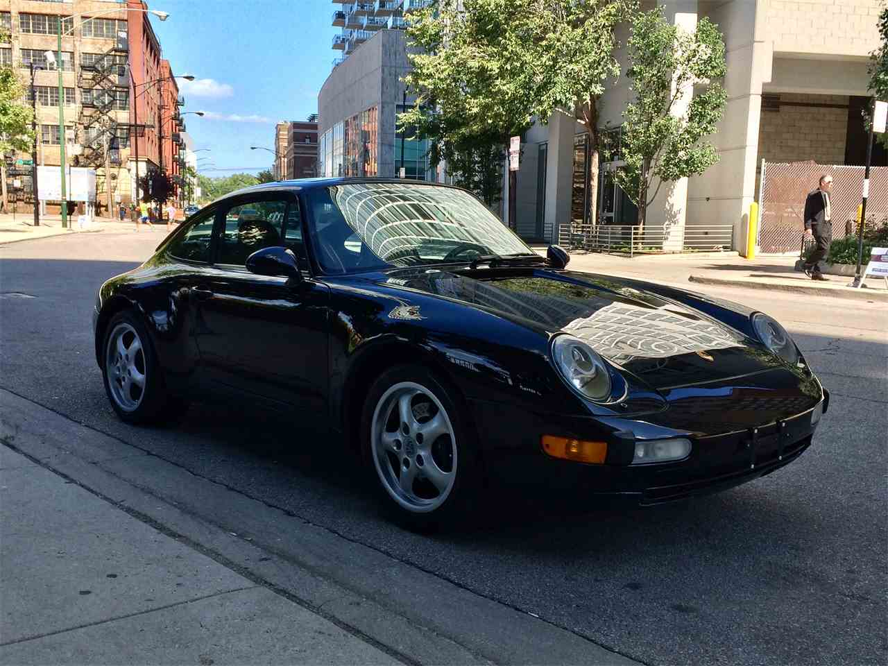 Large Picture of '95 911/993 - JV9K