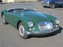 Picture of 1958 MG MGA 1500 located in Connecticut - JV9R