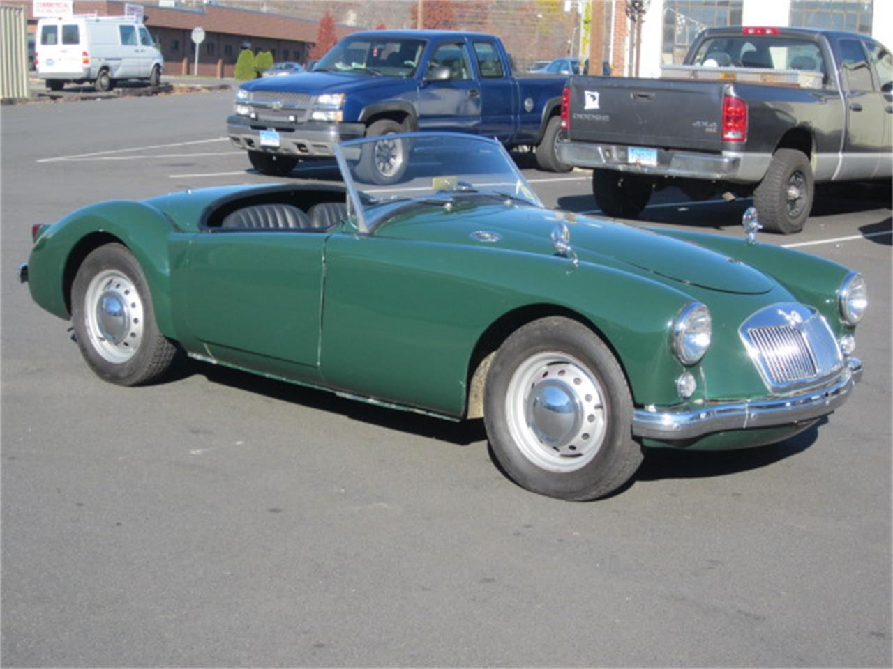Large Picture of Classic 1958 MGA 1500 - $23,500.00 - JV9R