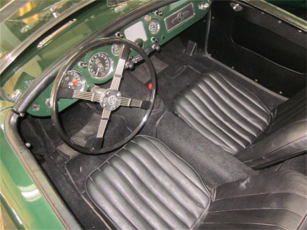 Large Picture of Classic 1958 MGA 1500 located in Stratford Connecticut - JV9R