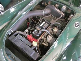 Picture of '58 MGA 1500 located in Connecticut - $23,500.00 Offered by The New England Classic Car Co. - JV9R