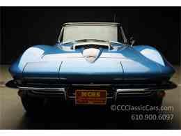 Picture of '67 Corvette Auction Vehicle - JV9S