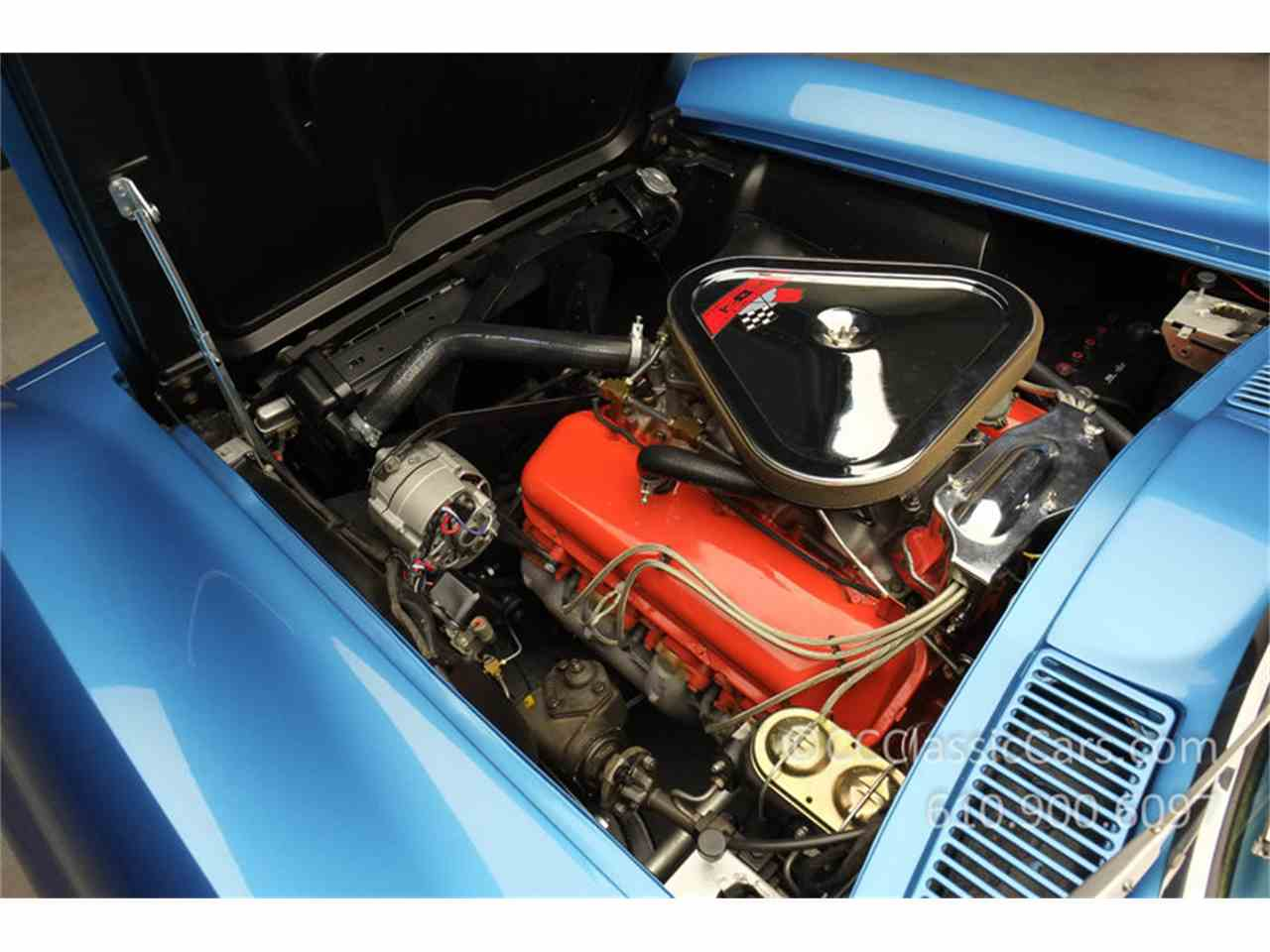 Large Picture of 1967 Chevrolet Corvette Offered by CC Classic Cars - JV9S