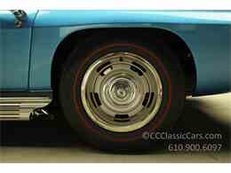 Picture of Classic 1967 Chevrolet Corvette Auction Vehicle Offered by CC Classic Cars - JV9S