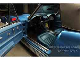Picture of Classic 1967 Chevrolet Corvette - JV9S
