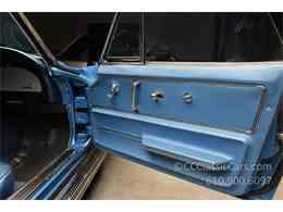 Picture of 1967 Chevrolet Corvette Auction Vehicle - JV9S