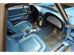 Picture of '67 Chevrolet Corvette Auction Vehicle - JV9S