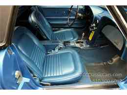 Picture of 1967 Chevrolet Corvette Offered by CC Classic Cars - JV9S