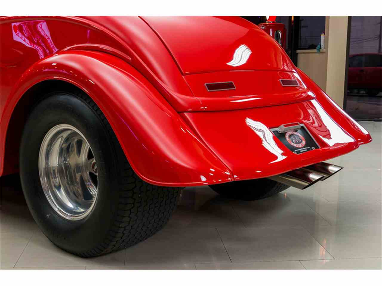 Large Picture of '34 Street Rod - JV9Z