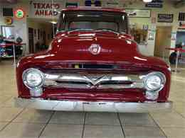 Picture of '56 F100 - JVA1
