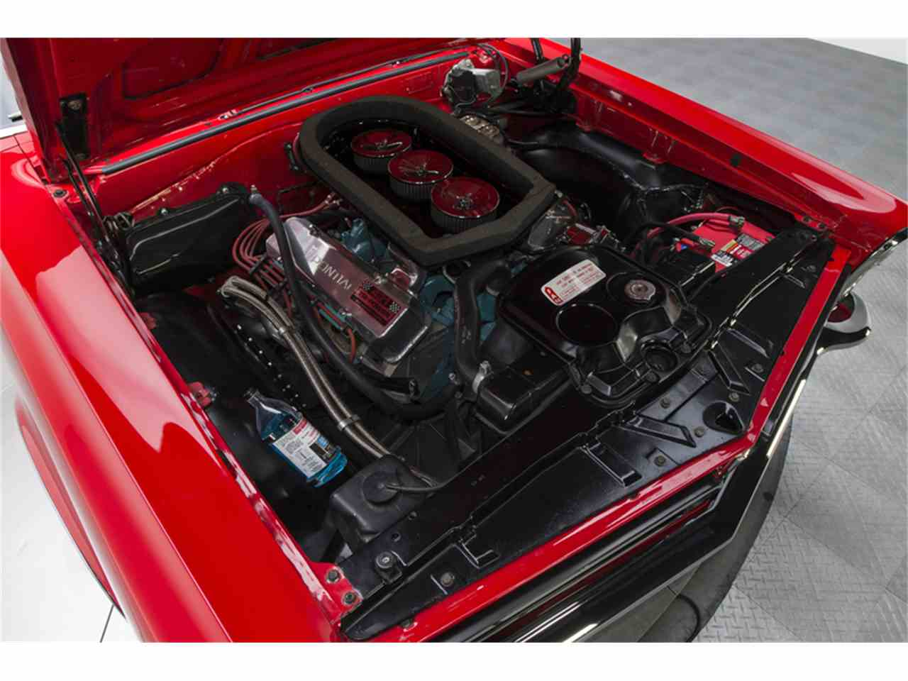 Large Picture of '65 GTO - JVA6