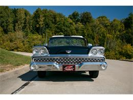 Picture of Classic 1959 Ford Fairlane located in St. Charles Missouri - $39,995.00 Offered by Fast Lane Classic Cars Inc. - JVAR