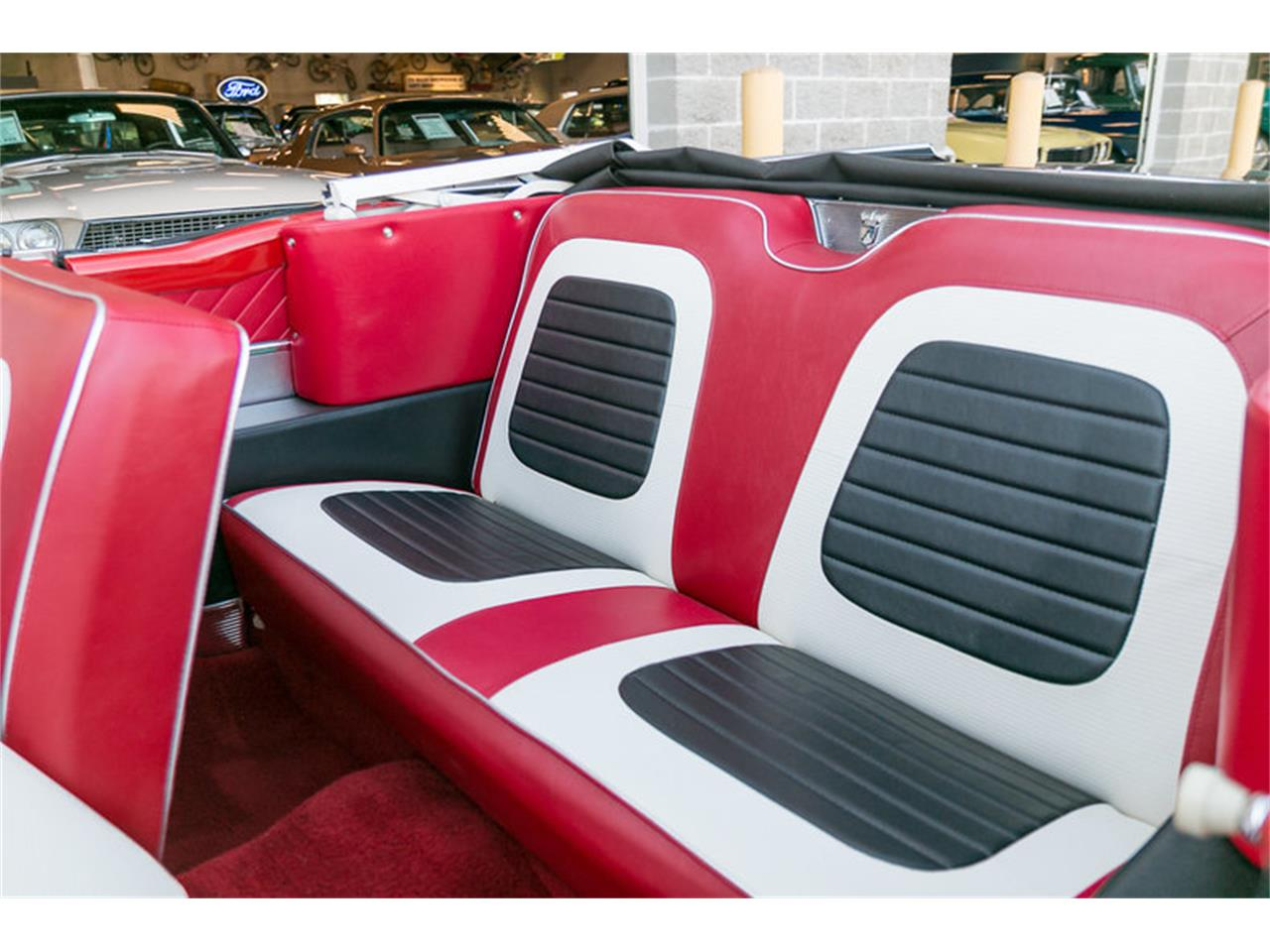 Large Picture of '59 Fairlane located in St. Charles Missouri Offered by Fast Lane Classic Cars Inc. - JVAR