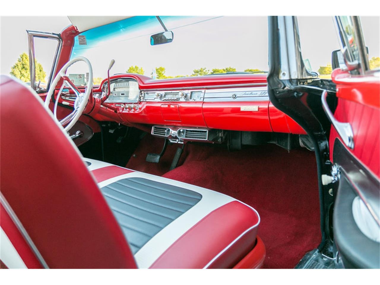 Large Picture of 1959 Fairlane located in Missouri Offered by Fast Lane Classic Cars Inc. - JVAR
