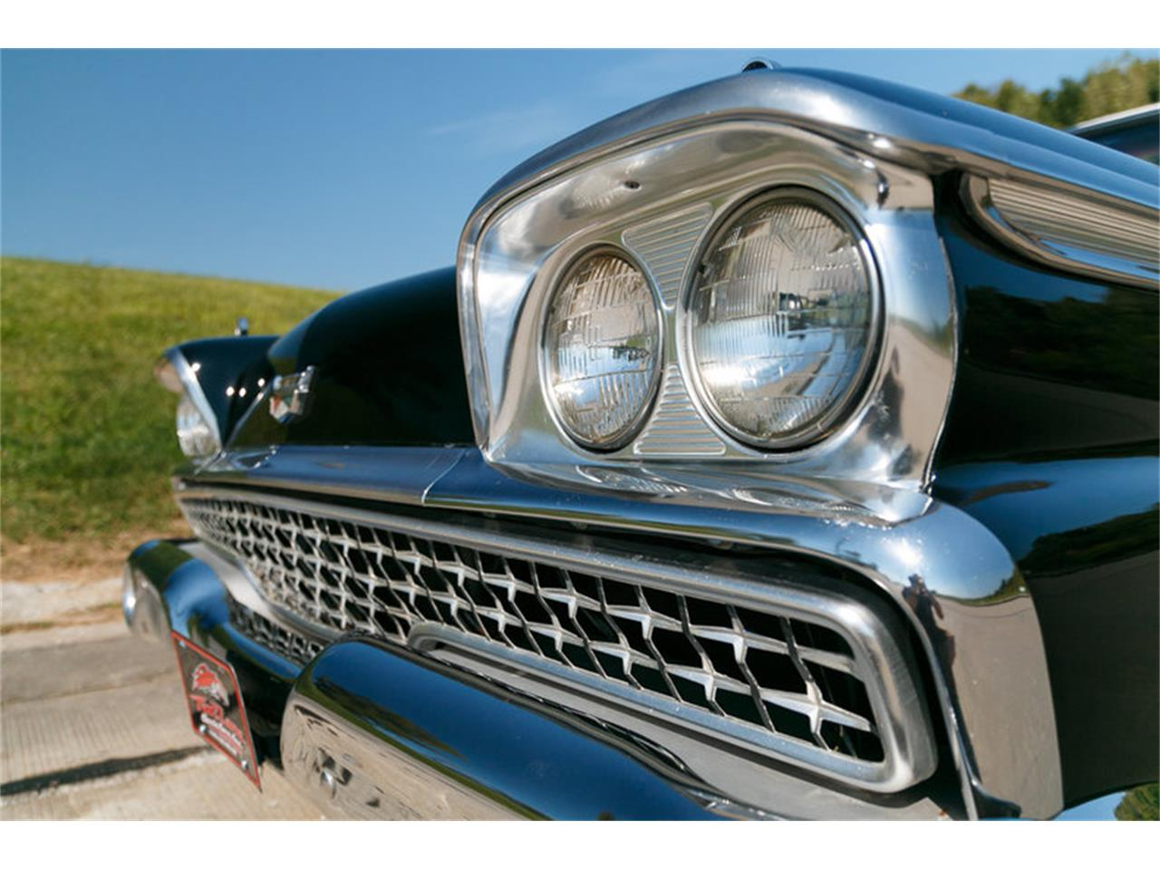 Large Picture of Classic '59 Fairlane Offered by Fast Lane Classic Cars Inc. - JVAR