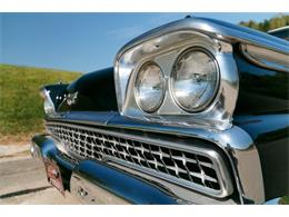 Picture of Classic '59 Fairlane located in St. Charles Missouri Offered by Fast Lane Classic Cars Inc. - JVAR