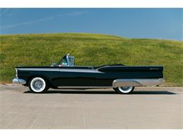 Picture of '59 Fairlane located in Missouri - $39,995.00 Offered by Fast Lane Classic Cars Inc. - JVAR