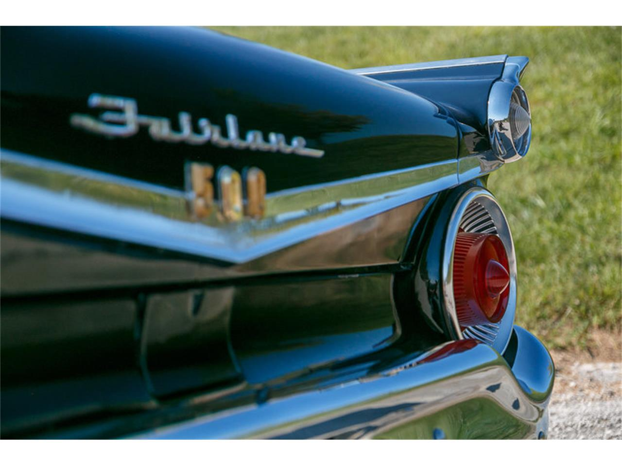 Large Picture of Classic 1959 Fairlane Offered by Fast Lane Classic Cars Inc. - JVAR