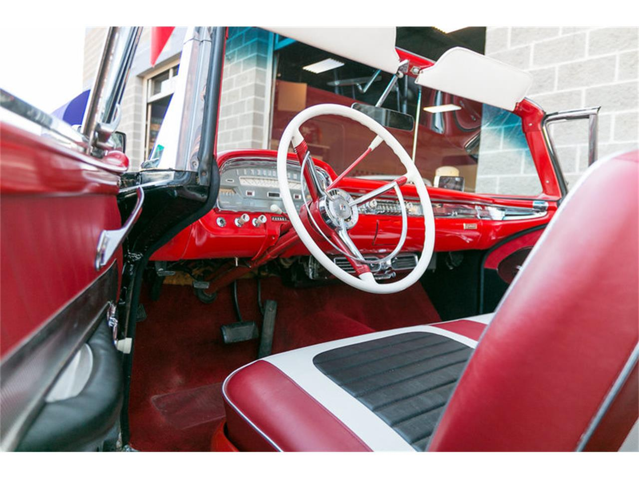 Large Picture of '59 Ford Fairlane - JVAR