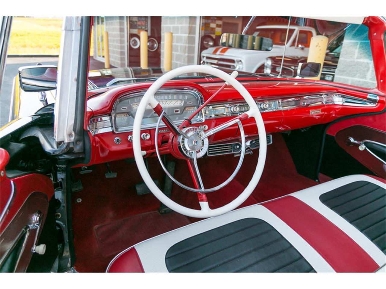 Large Picture of Classic '59 Ford Fairlane - $39,995.00 - JVAR
