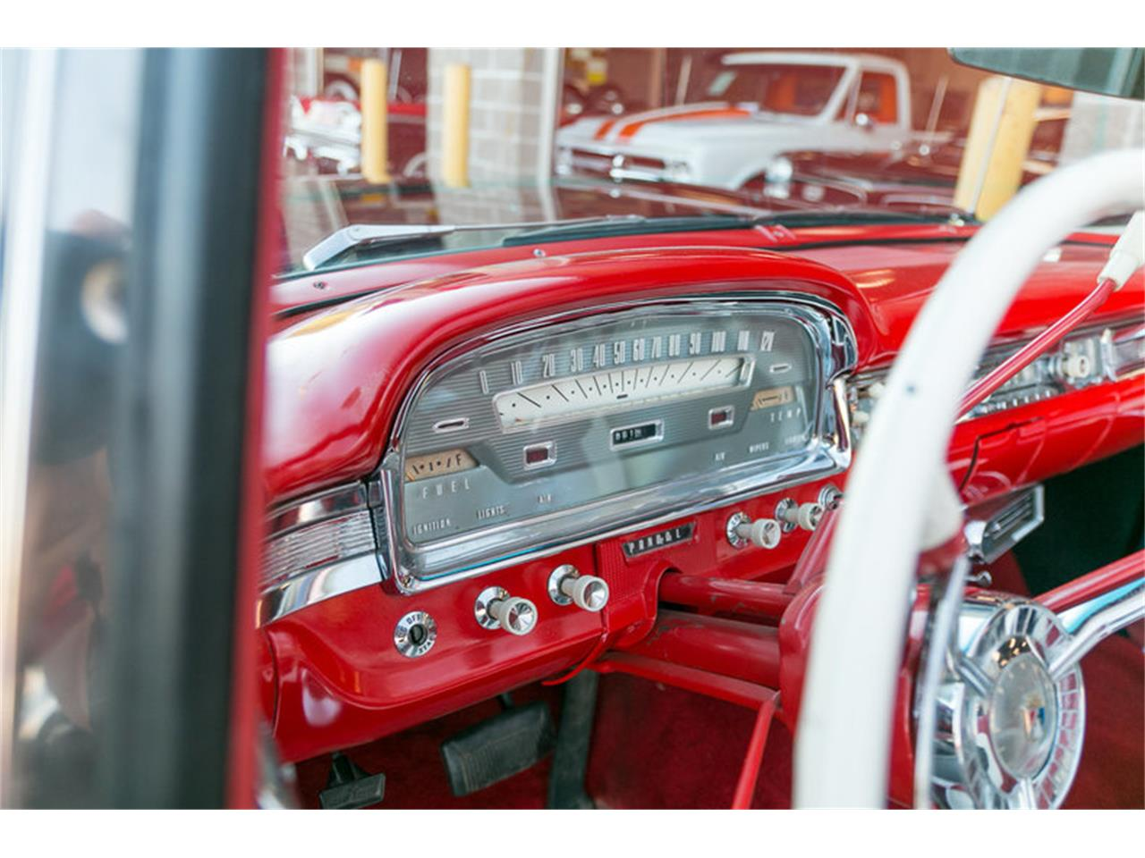 Large Picture of Classic '59 Fairlane - $39,995.00 - JVAR