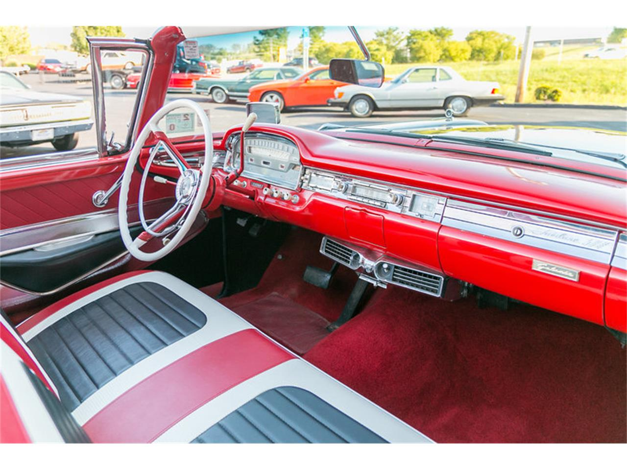 Large Picture of '59 Ford Fairlane - $39,995.00 Offered by Fast Lane Classic Cars Inc. - JVAR