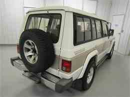 Picture of '89 Pajero - JQFD