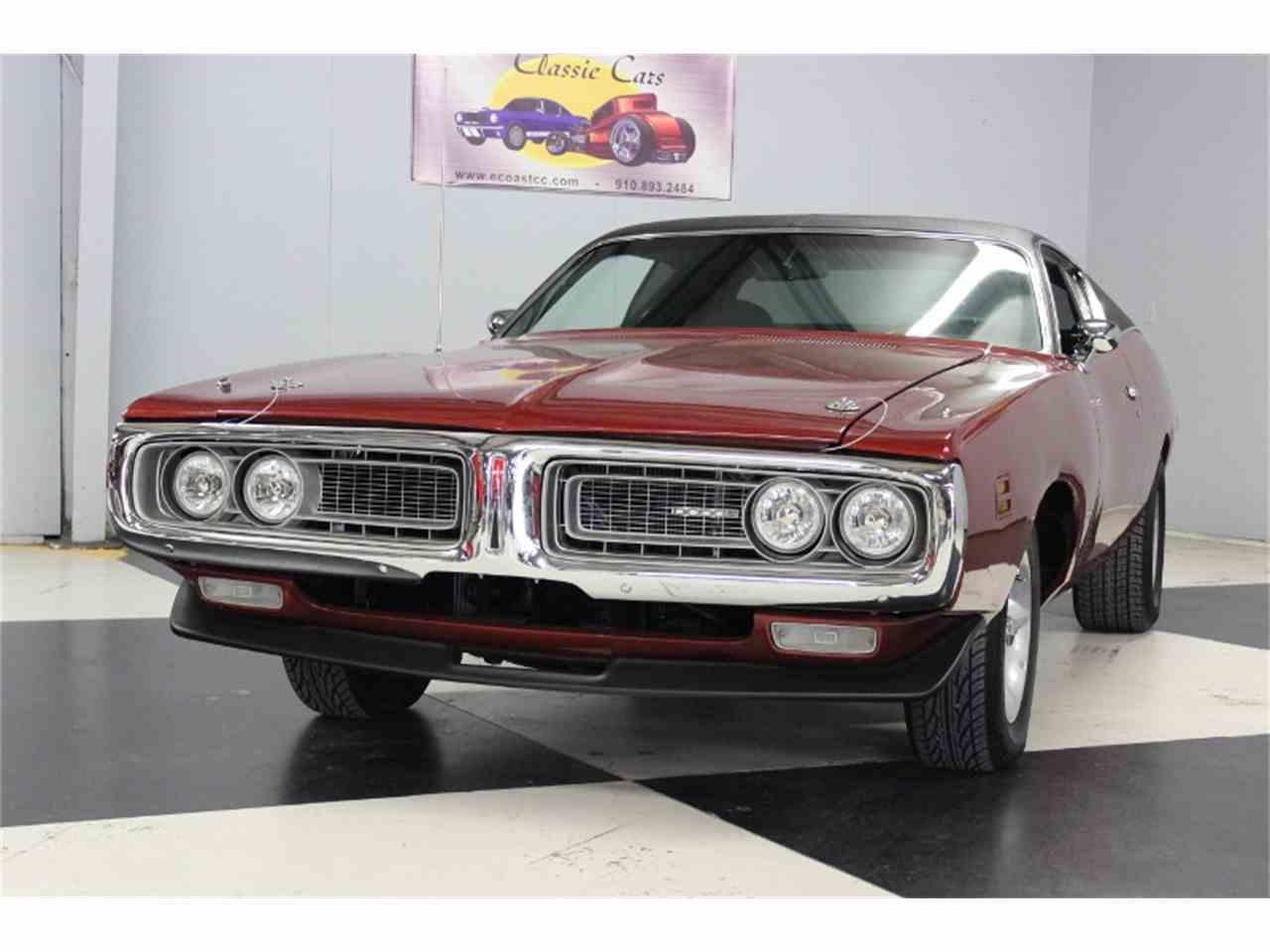 Large Picture of '71 Charger - JVE7