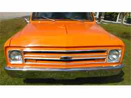 Picture of 1968 Chevrolet C/K 10 located in Florida Offered by S & L Classics - JVED