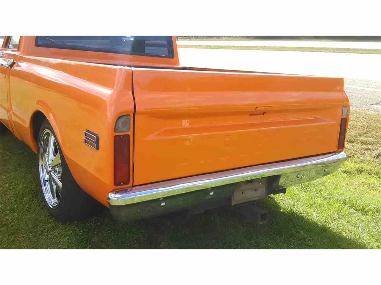 Large Picture of '68 C/K 10 located in PONTE VEDRA Florida - JVED