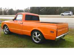 Picture of 1968 C/K 10 located in Florida - $14,999.00 - JVED