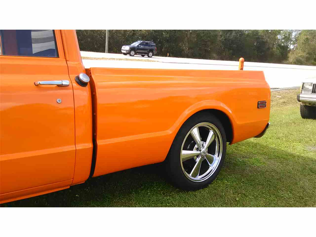 Large Picture of Classic 1968 C/K 10 located in Florida - JVED