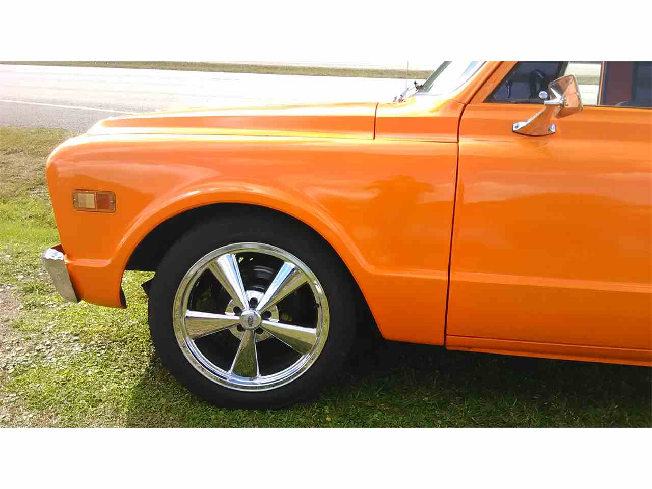 Large Picture of '68 Chevrolet C/K 10 located in Florida Offered by S & L Classics - JVED