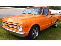 Picture of Classic 1968 C/K 10 located in PONTE VEDRA Florida - $14,999.00 Offered by S & L Classics - JVED