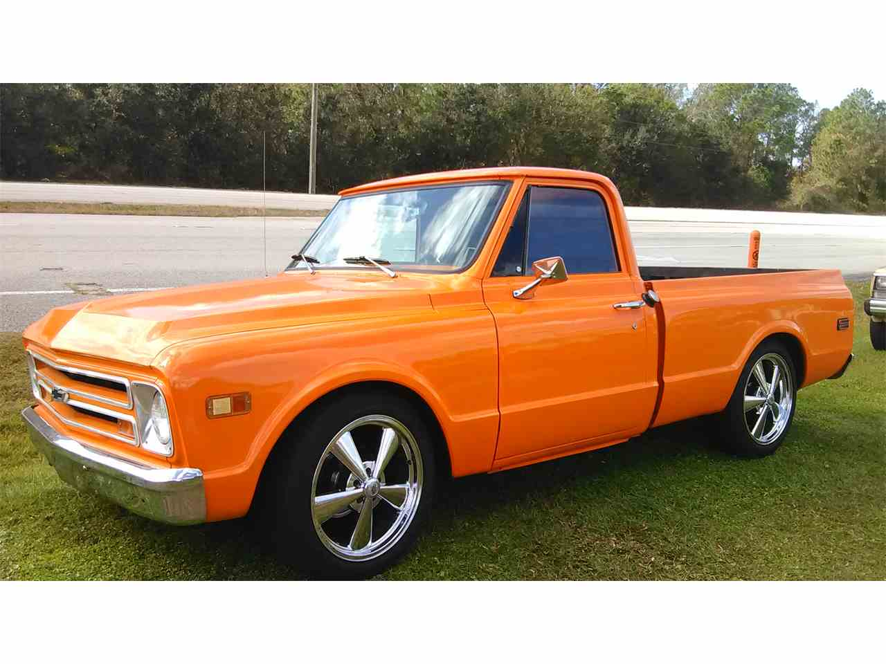 Large Picture of Classic '68 C/K 10 - $14,999.00 Offered by S & L Classics - JVED