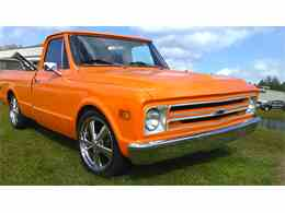 Picture of Classic 1968 Chevrolet C/K 10 located in PONTE VEDRA Florida - $14,999.00 Offered by S & L Classics - JVED
