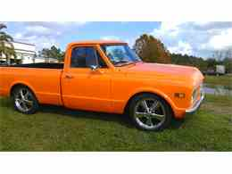 Picture of 1968 C/K 10 located in Florida Offered by S & L Classics - JVED