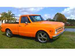 Picture of Classic 1968 Chevrolet C/K 10 - $14,999.00 Offered by S & L Classics - JVED