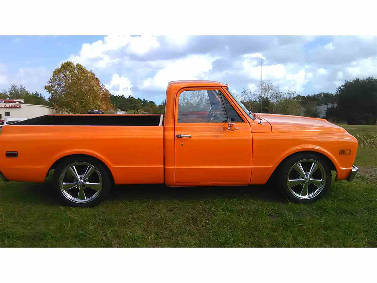 Large Picture of 1968 Chevrolet C/K 10 located in PONTE VEDRA Florida - $14,999.00 Offered by S & L Classics - JVED