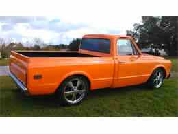 Picture of '68 Chevrolet C/K 10 located in PONTE VEDRA Florida - JVED