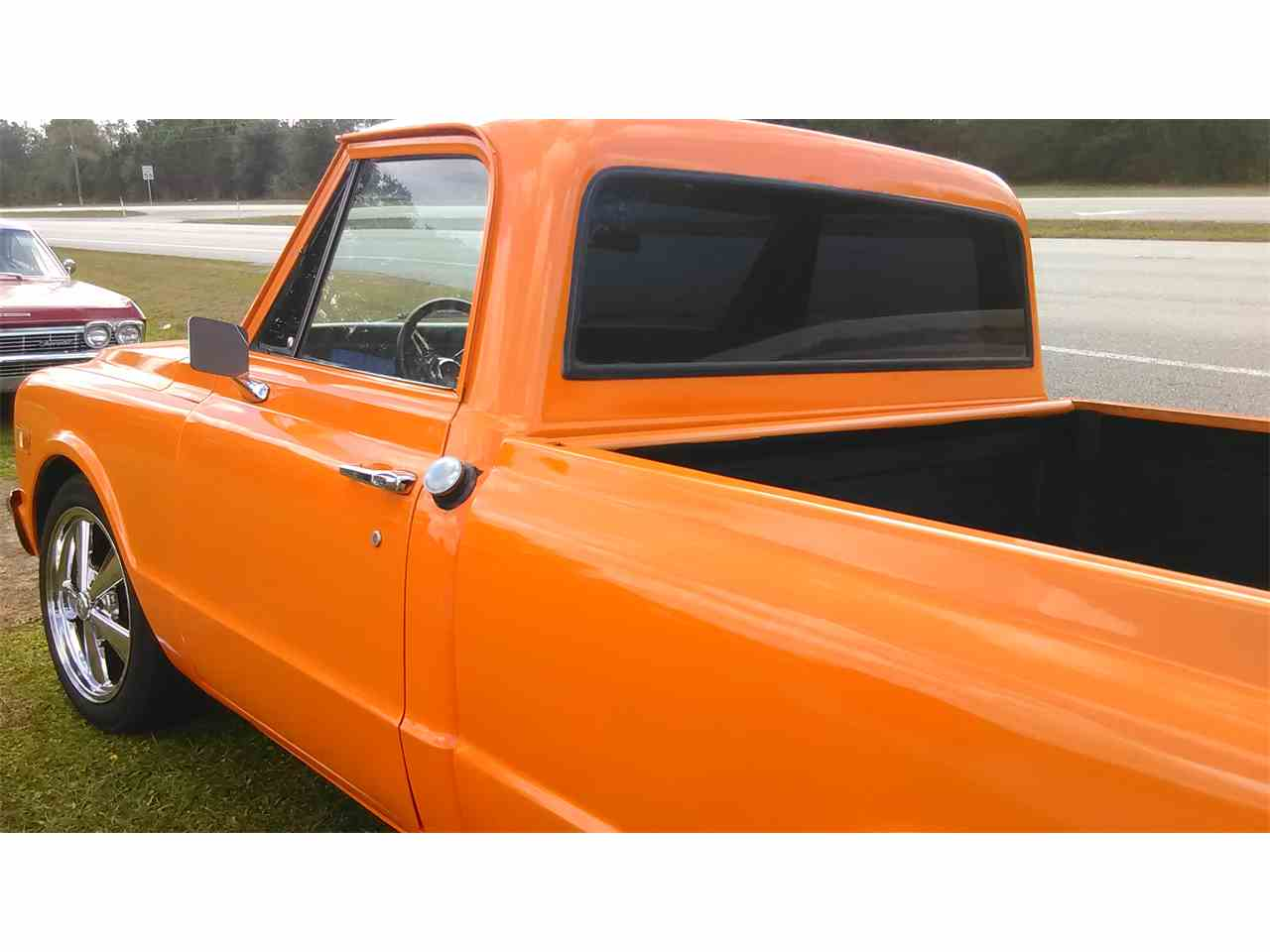 Large Picture of Classic '68 C/K 10 located in Florida Offered by S & L Classics - JVED