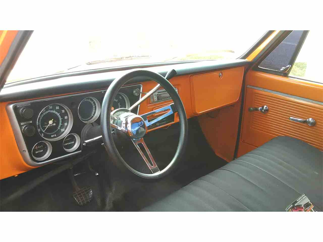 Large Picture of Classic 1968 C/K 10 located in PONTE VEDRA Florida - JVED