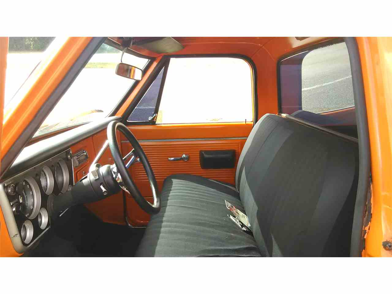 Large Picture of '68 C/K 10 Offered by S & L Classics - JVED