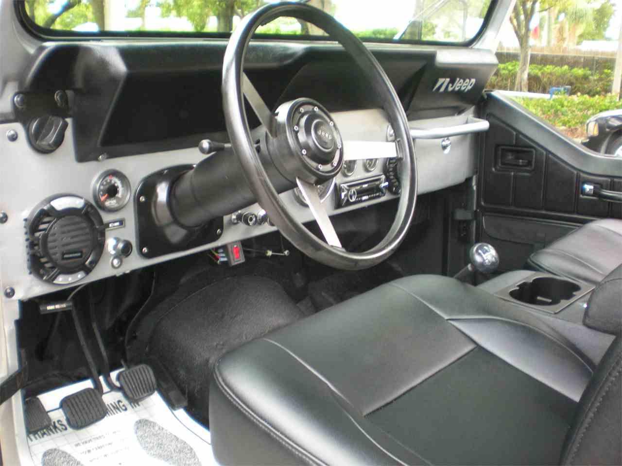 Large Picture of '84 CJ8 Scrambler - JVEP