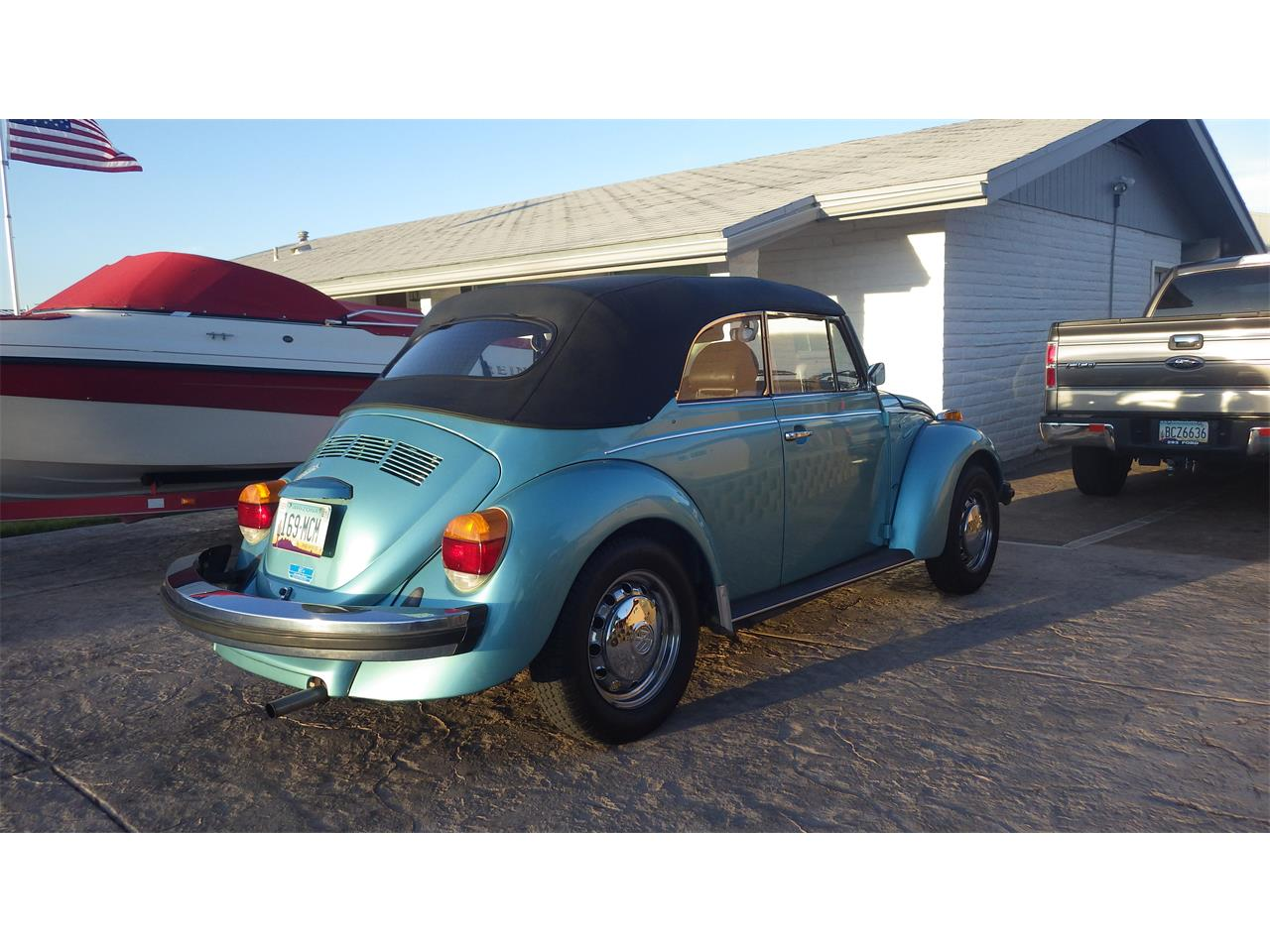 Large Picture of '79 Beetle - JVET