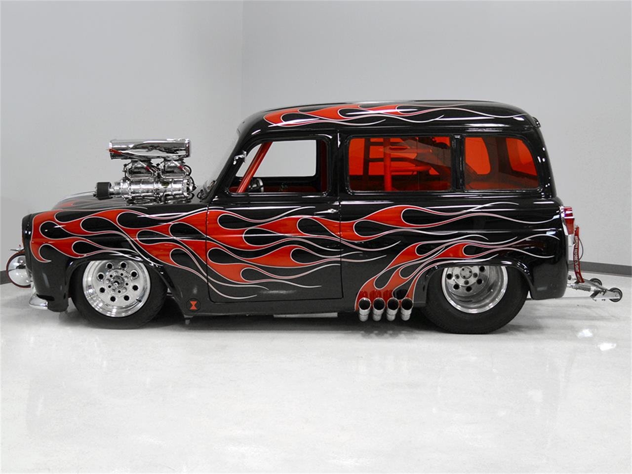 Large Picture of Classic 1959 Anglia Street Rod - $59,900.00 Offered by Harwood Motors, LTD. - JVEV
