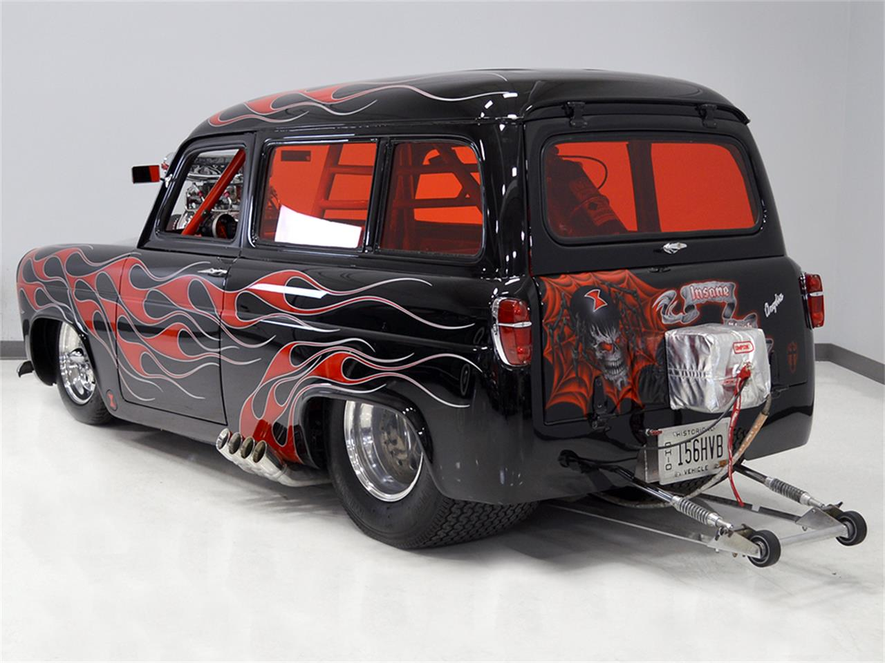 Large Picture of '59 Street Rod - $59,900.00 - JVEV