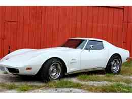 Picture of '73 Corvette - JVF3