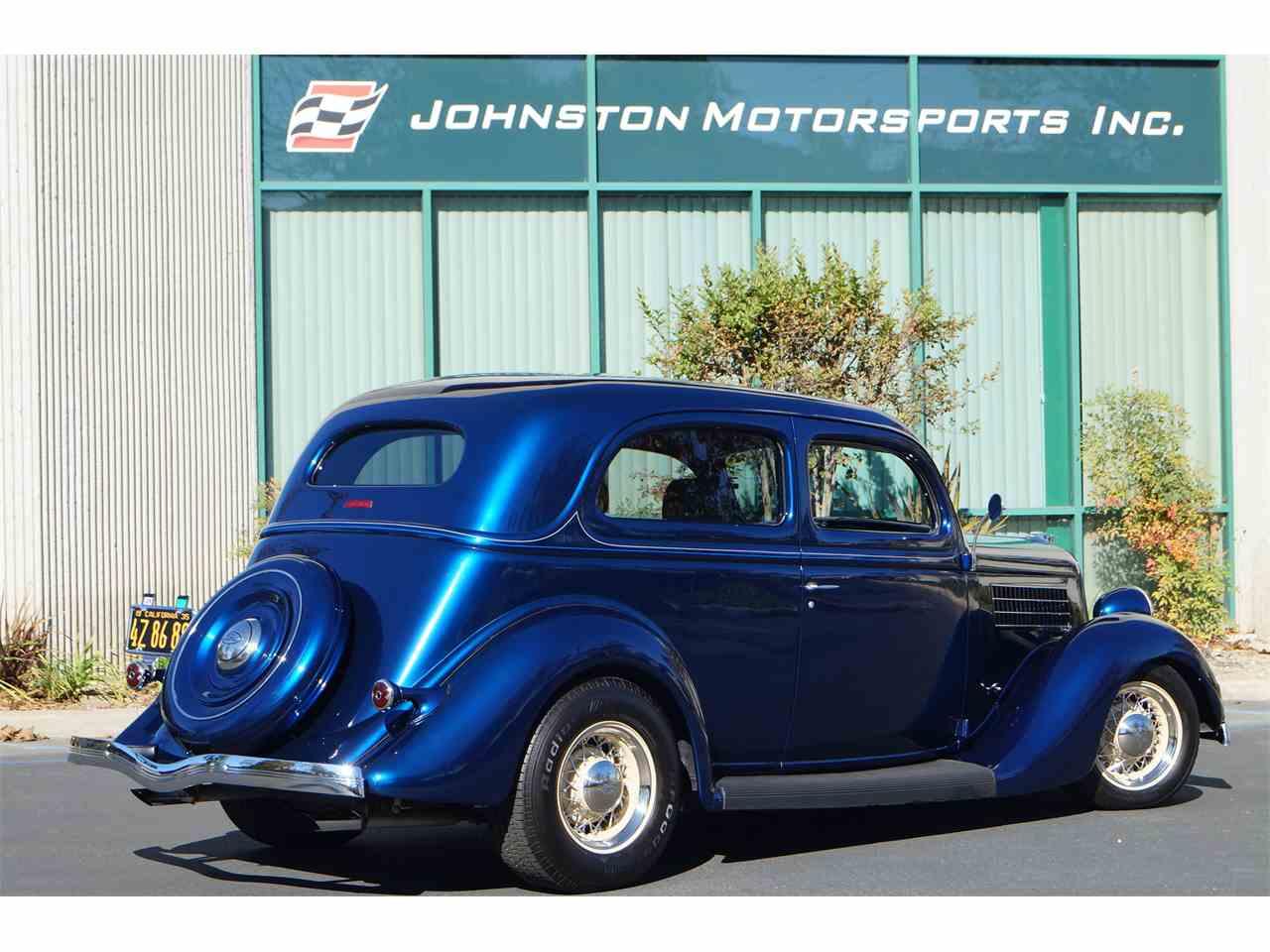 Large Picture of '35 Slantback Coupe - JVF7